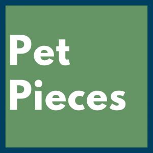 Pet Pieces